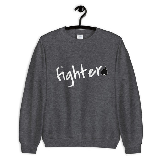 You're A Fighter - Unisex Sweatshirt - GrifGrips
