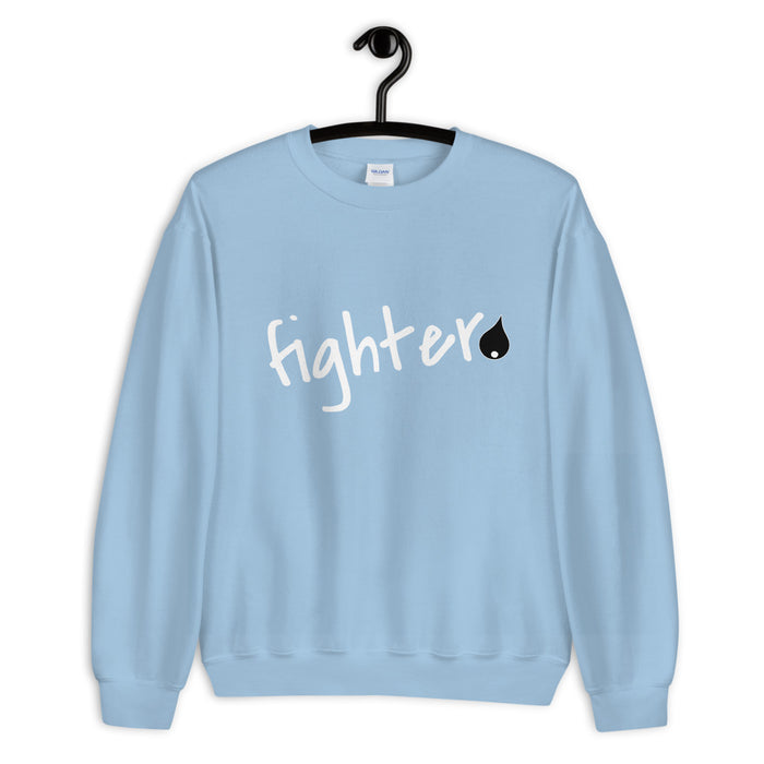 You're A Fighter - Unisex Sweatshirt