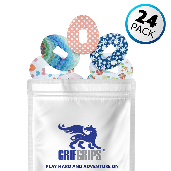 Power-X: All Things Pretty Pack (24 Count) - GrifGrips