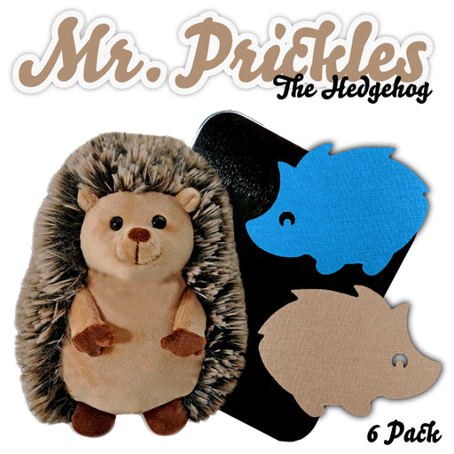 Mr. Prickles Gift Set: Original Formula - GrifGrips
