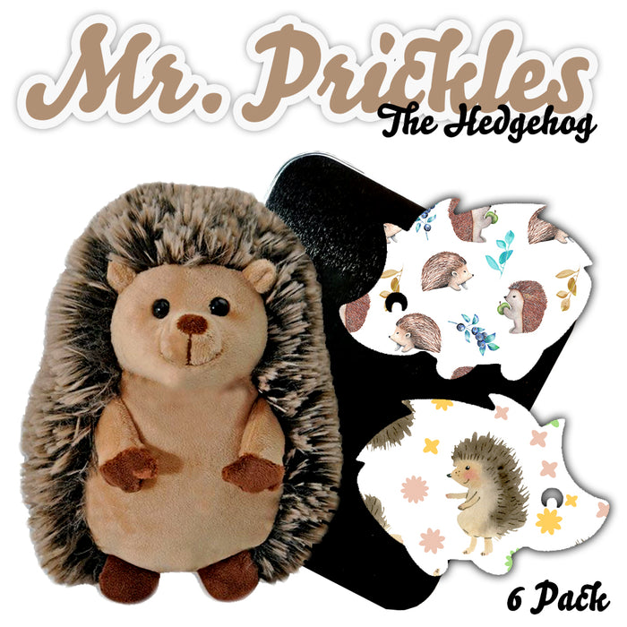 Mr. Prickles Gift Set: Extreme Formula