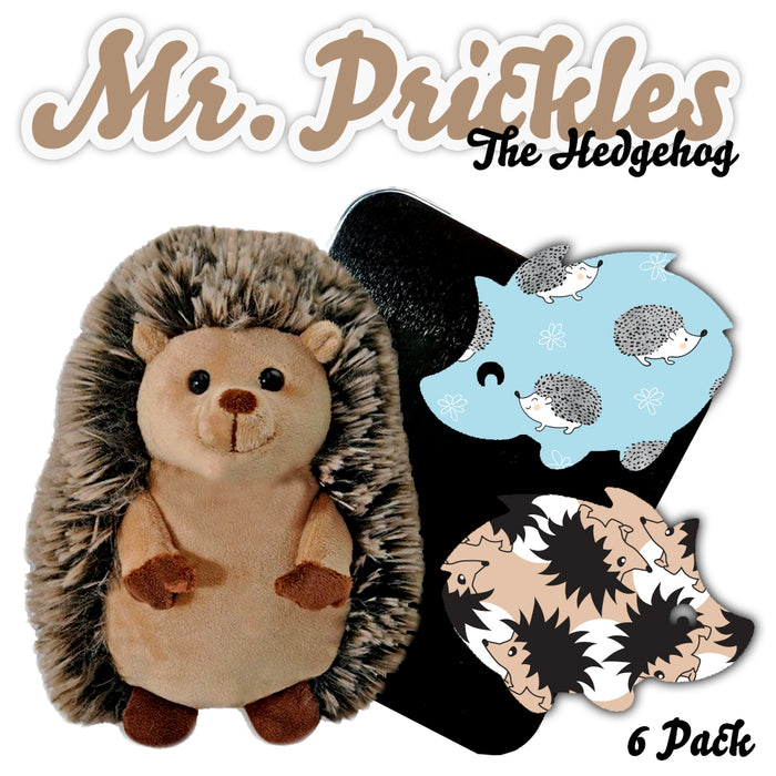 Mr. Prickles Gift Set: Power-X Formula - GrifGrips