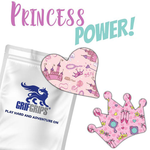 Princess Power! Power-X Combo (20 pack) - GrifGrips