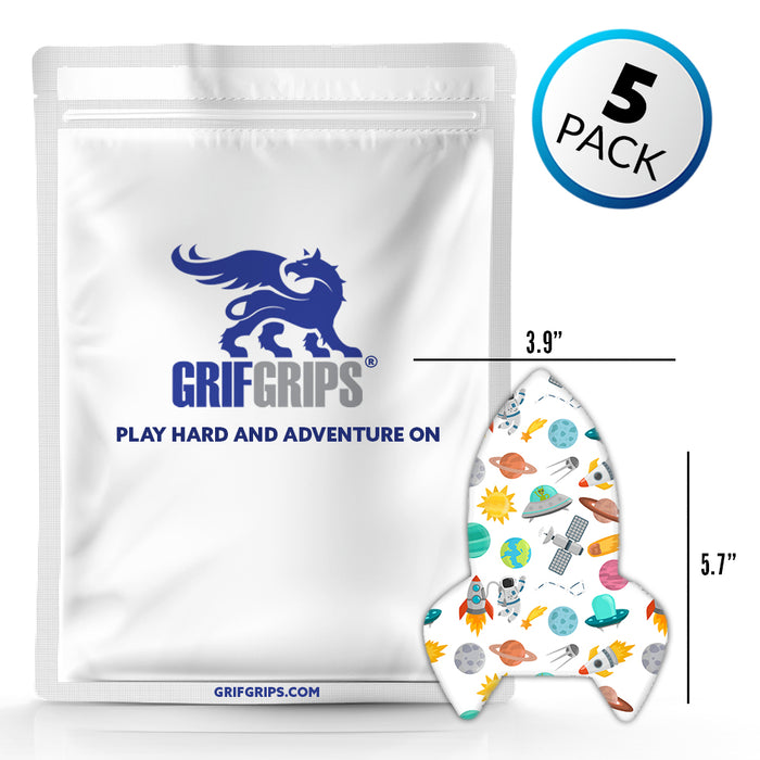 Space: Rocket Grip - GrifGrips