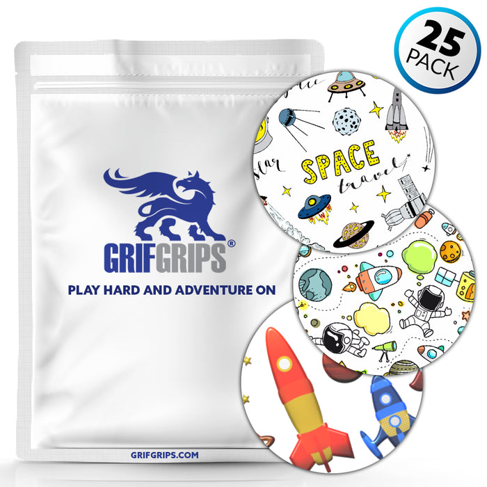 Spot Extreme: Theme Packs of 25 Grips