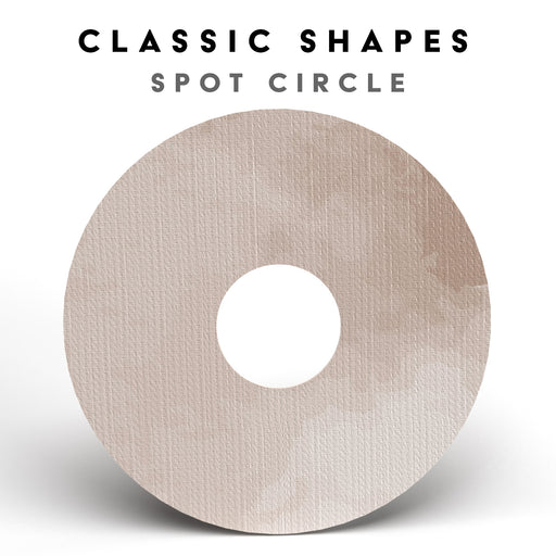 Classic Shapes: Spot Circle - Extreme Formula - Choose Your Pattern and Device - 20 Pack