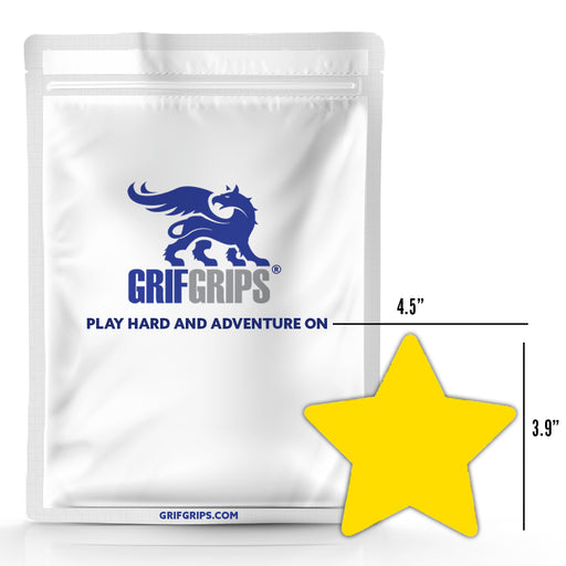 Star Grip - GrifGrips