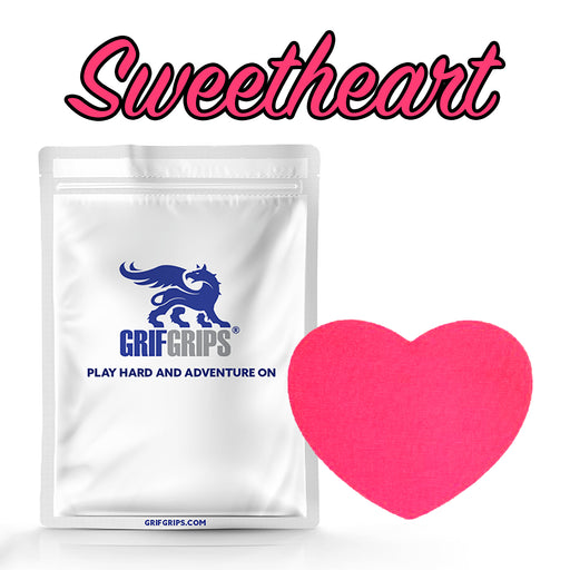 Sweetheart Grip: Original Formula - Package of 10 - GrifGrips