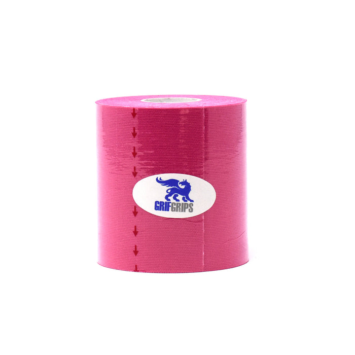 GrifGrips Roll of Secure Sports Tape