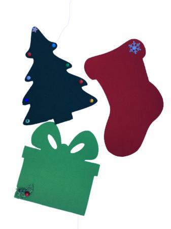 Holiday Edition: Under the Christmas Tree (3 pack)