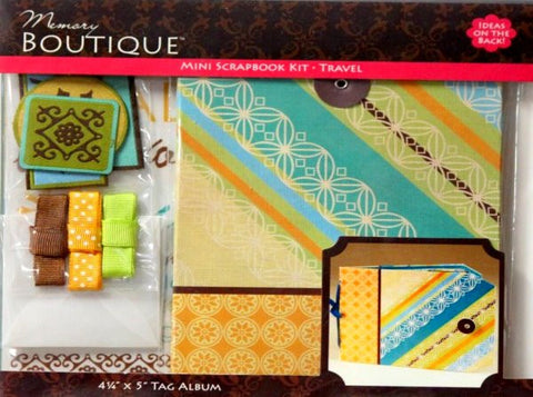Complete Scrapbook Card Kits Tagged Colorbok Page 2