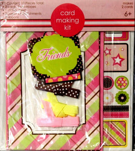 Any Occasion Card Making Kit. - SCRAPBOOKFARE