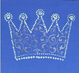C. R. Gibson 12 x 12 Shiny Crown Top Load Scrapbook Album - SCRAPBOOKFARE