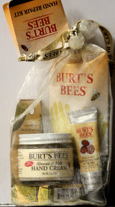 Burt's Bees Hand Repair Kit Gift Set