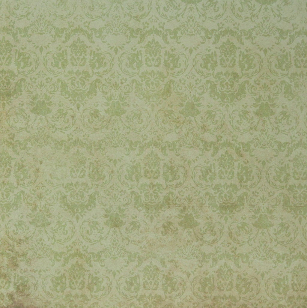 Recollections 12 x 12 English Rose Garden Regal Wallpaper Scrapbook Paper