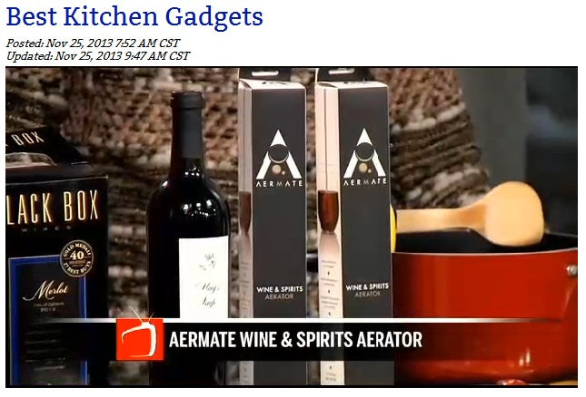 Best Kitchen Gadgets Segment