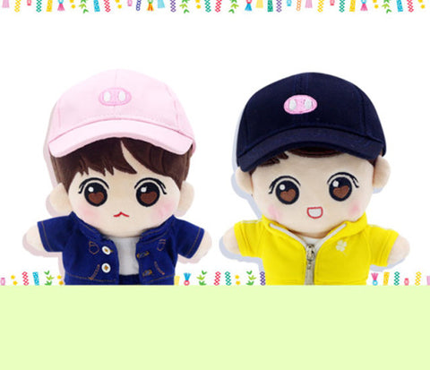 Ball Cap for Doll (2color)