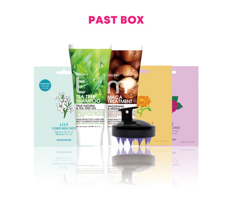 K-Beauty Box