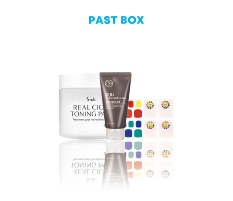 K-Beauty Box Mini