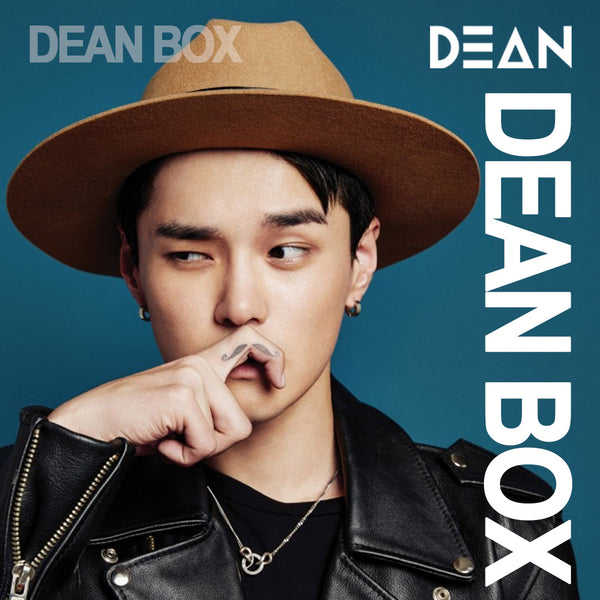 DEAN BOX(**LIMITED TIME OFFER**)