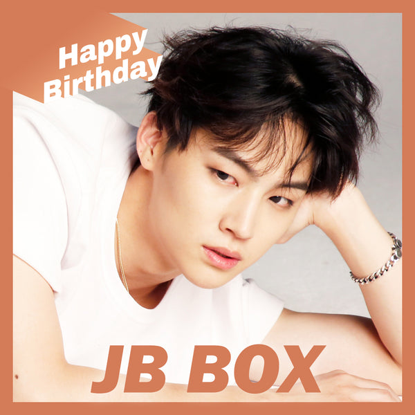 GOT7 JB BOX(**LIMITED TIME OFFER**)