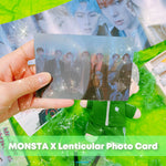 MONSTA X Christmas Box