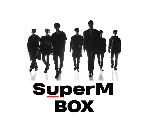 SuperM Box