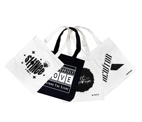 K-Pop Eco Bag