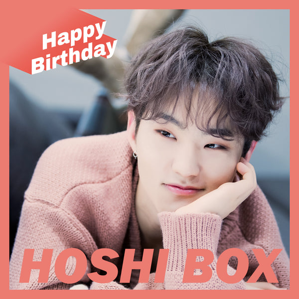 SEVENTEEN HOSHI BOX(**LIMITED TIME OFFER**)