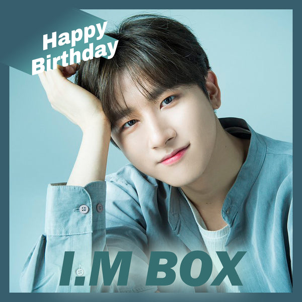 I.M BOX(**LIMITED TIME OFFER**)