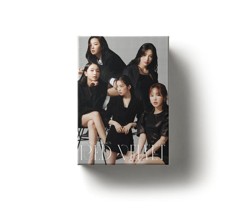 [PRE-ORDER] Red Velvet - 2021 SEASONS GREETINGS