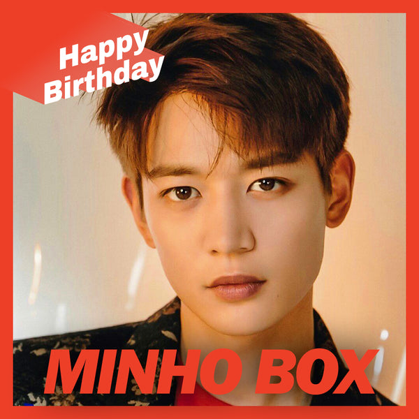 MINHO BOX(**LIMITED TIME OFFER**)