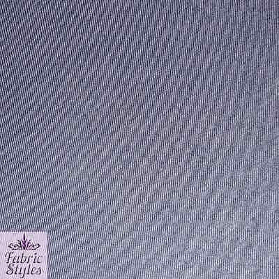 FS039 New Blue Denim Fabric | Fabric Styles
