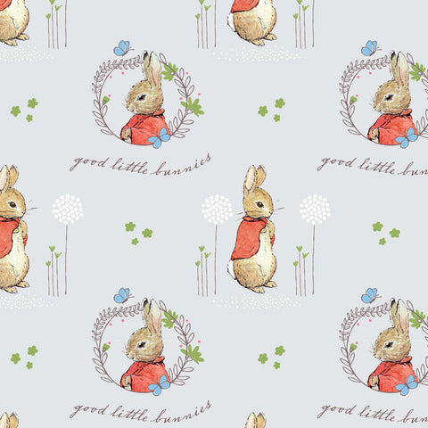 FS689_1 Peter Rabbit Flopsy Mopsy