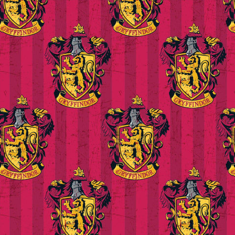 FS635_4 Harry Potter Gryffindor