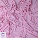 FS115_7 Baby Pink Soft Touch Fabric