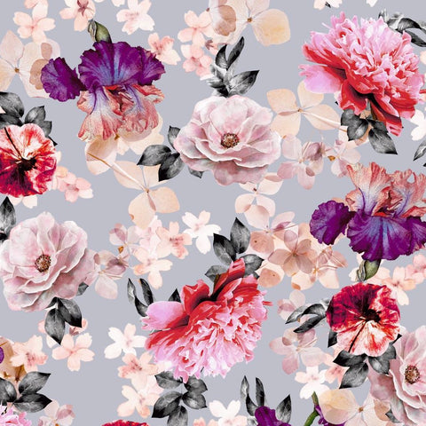 FS445 Flower Days | Fabric Styles