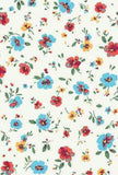 FS477 Ditsy Floral | Fabric Styles