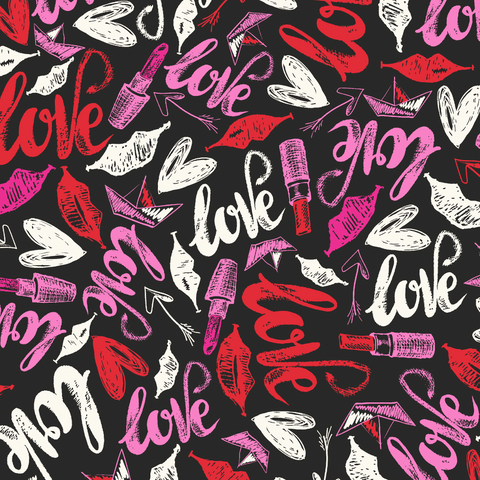 FS423 Love is in the Air | Fabric Styles