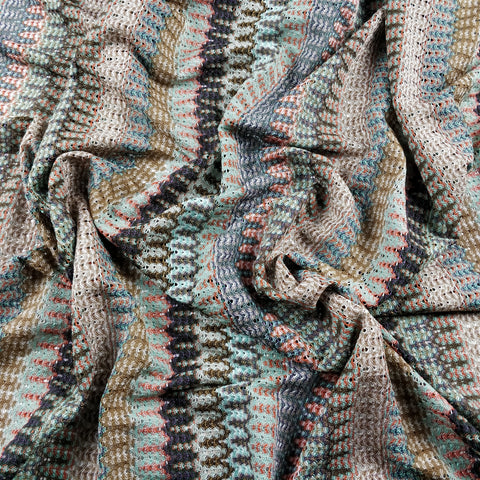 Chevron Fabric (8)