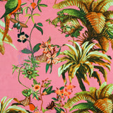 FS774_3 Tropical Parrot Viscose