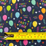 FS163 Party Time Balloons