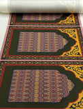 Prayer Mats - Fabric Styles