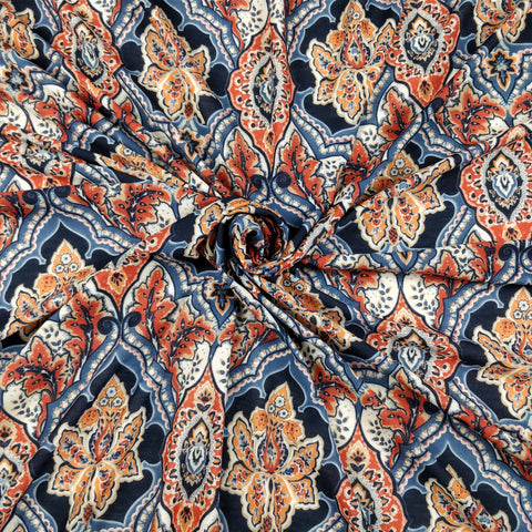 FS230 Abstract Floral
