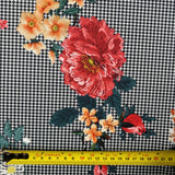 FS244 Floral Dogtooth
