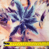 FS277 Tropical Palm Tree | Fabric Styles