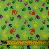 FS272 Paint Handprint