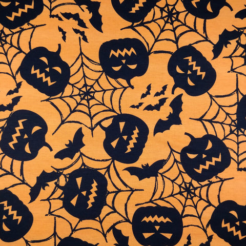 FS320 Halloween | Fabric Styles