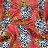 FS310 Leopard Chain | Fabric Styles
