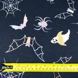 FS325 Ghost Halloween - Fabric Styles